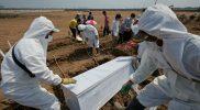 Angka Kematian COVID-19 di Indonesia Lewati 100 Ribu — BeritaBenar