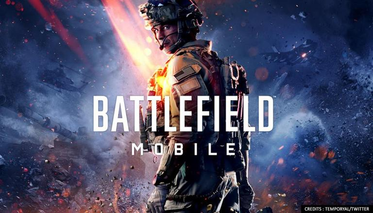Permainan Battlefield Mobile (Gambar: RepublicWorld.com)